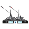 Tiwa Professional microphone wireless uhf 2 channel