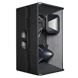 Tiwa Dual 12 inches Neodymium speaker 1000 watts powerful sound
