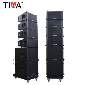 Tiwastage Lb-210 Professional Line Array Speaker