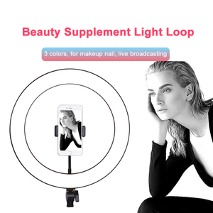 Tiwa LED ring light